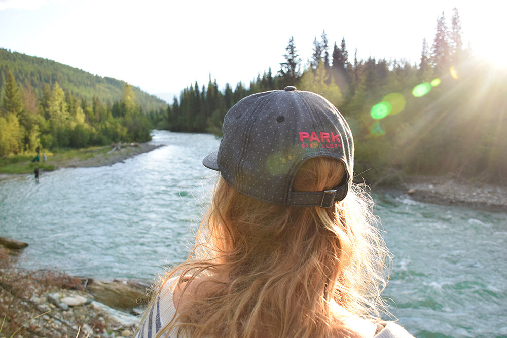 Park Hat River | Photo Credit: Park Distillery Images