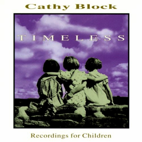"CATHY BLOCK - ""TIMELESS"""
