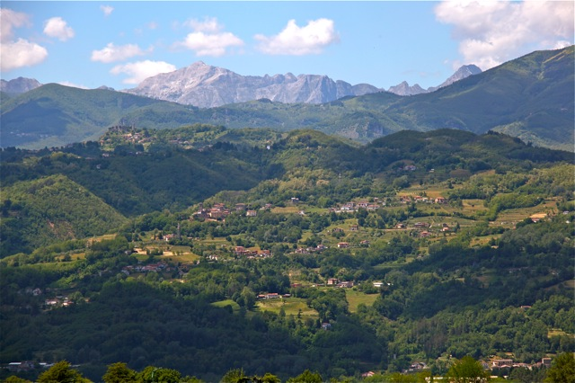 Garfagnana is a hidden gem of Northern Tuscany.