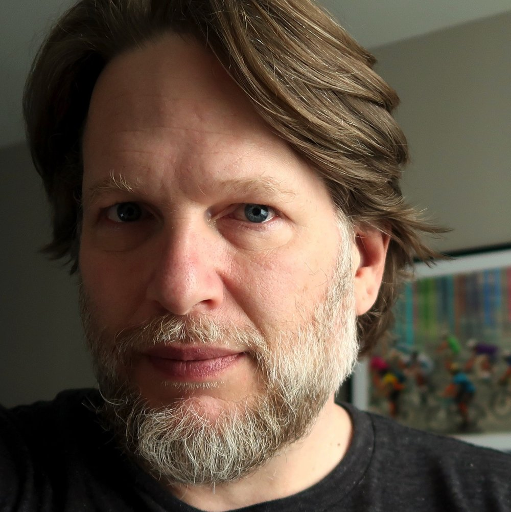 Chris Brogan, entrepreneur - Relationships are hard!  Chris gives some insight into his ideals about relationships and how best to make them happen practically.
