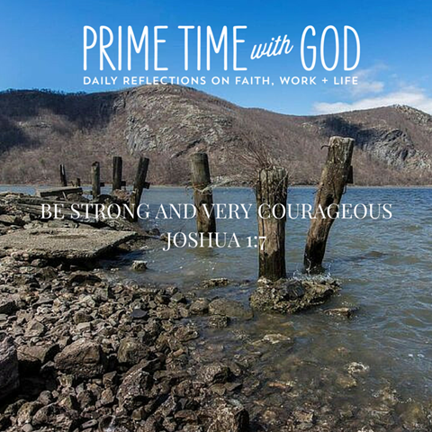 by  Prime Time with God