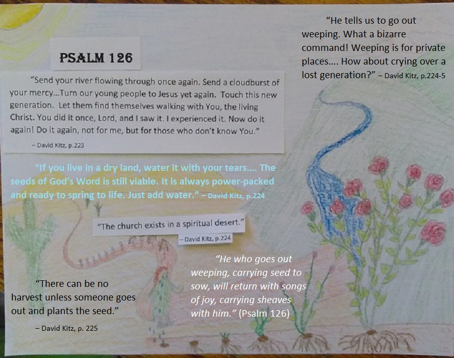 Psalm 126 - Chapter 25: Filled with Laughter