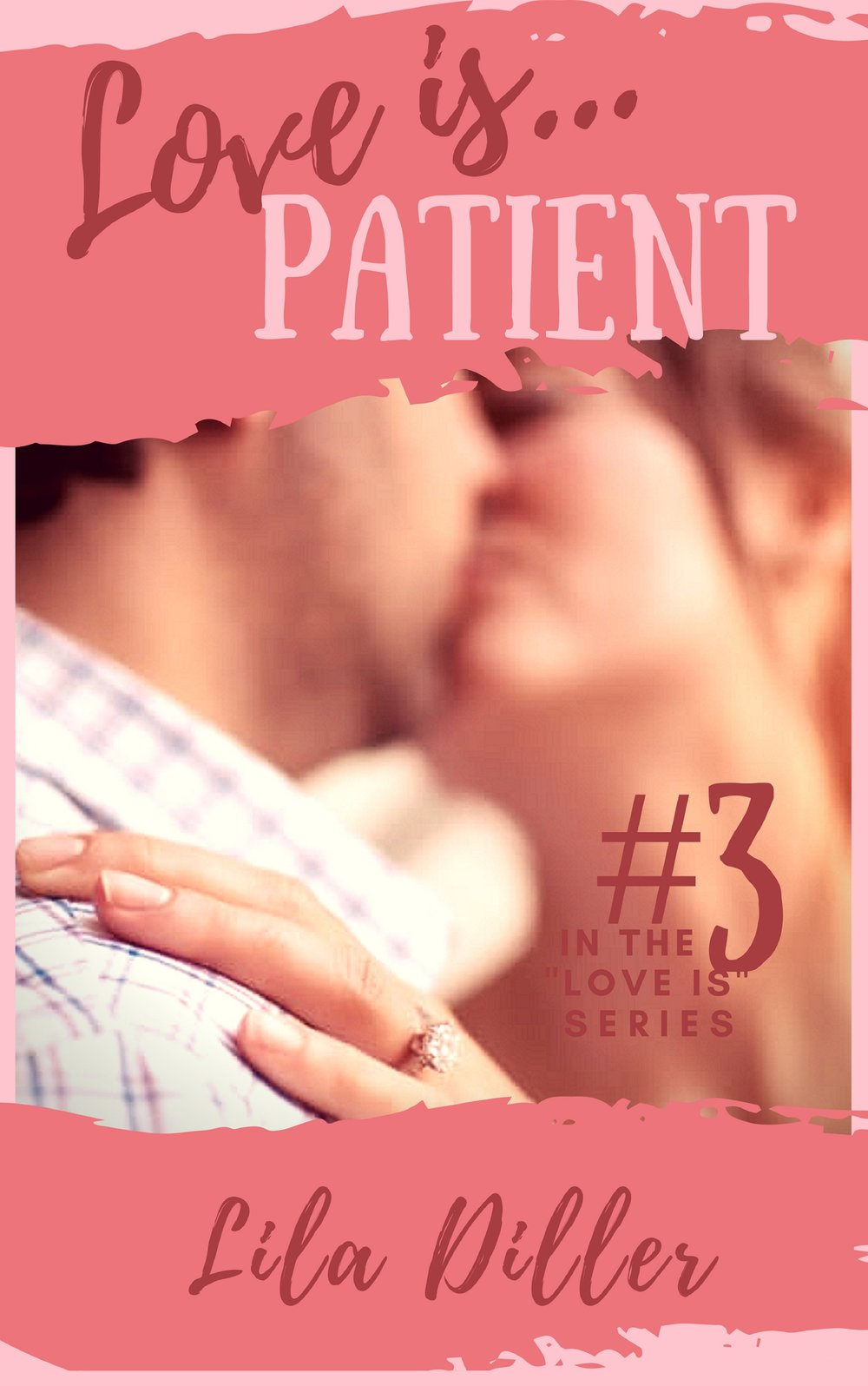 Love is Patient paperback