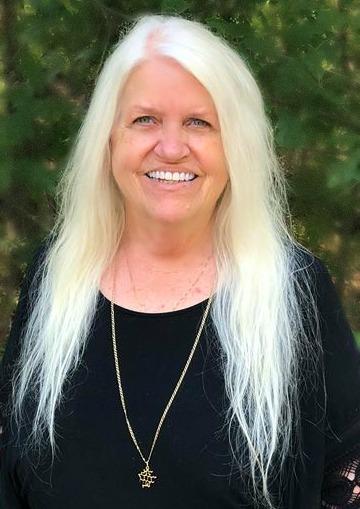Caryl McAdoo author