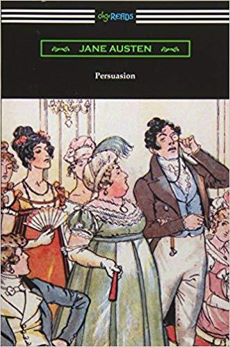 Persuasion  .