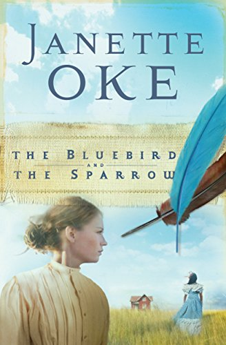 The Bluebird and the Sparrow  .