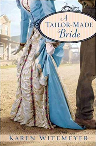 A Tailor-Made Bride.