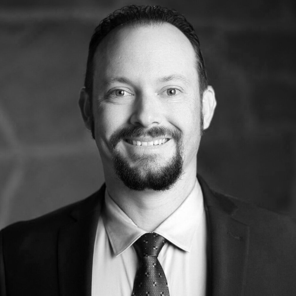 TRAVIS ESWAY - Vice President Leasing/Sales