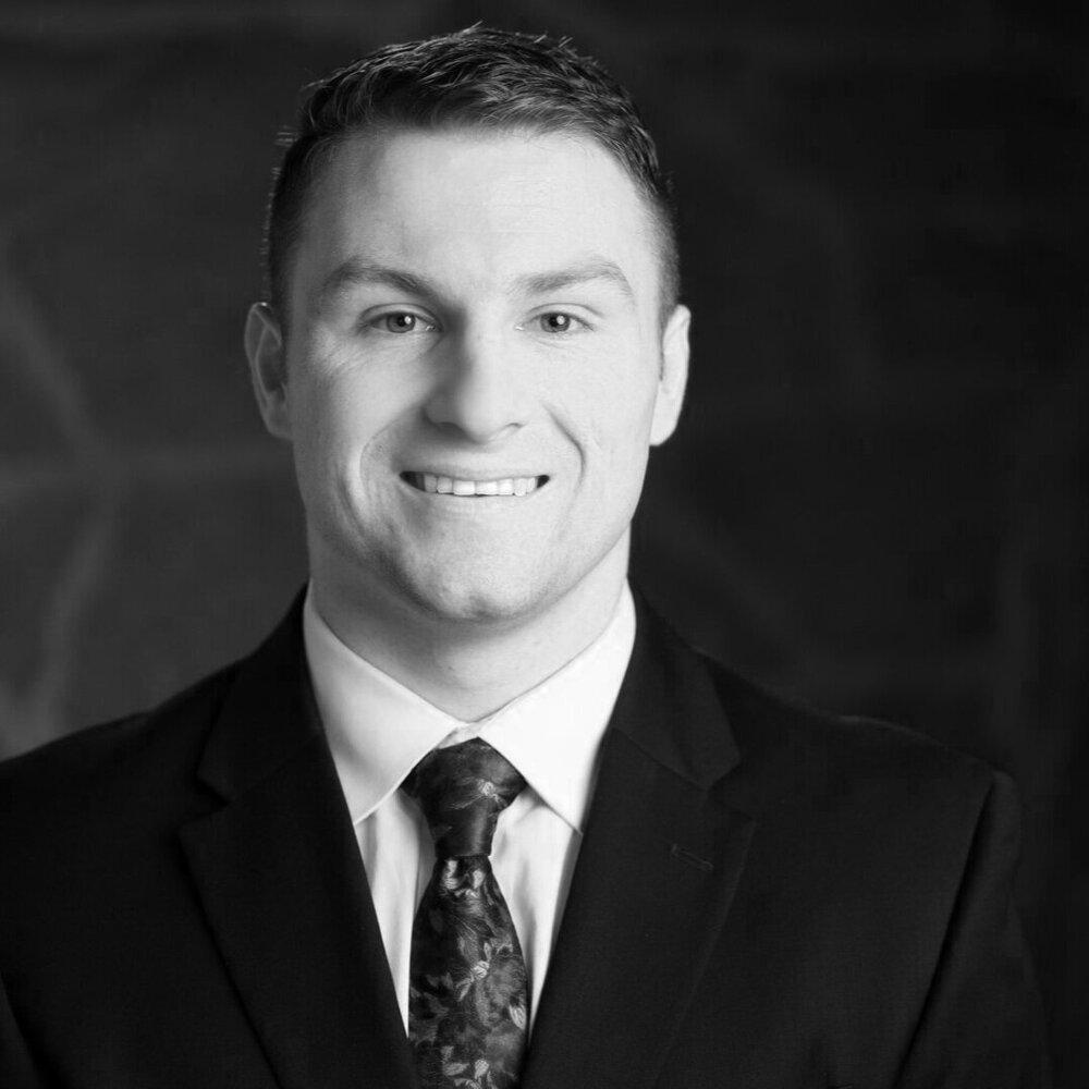 TIM RAWLINS - Sales/Leasing Specialist