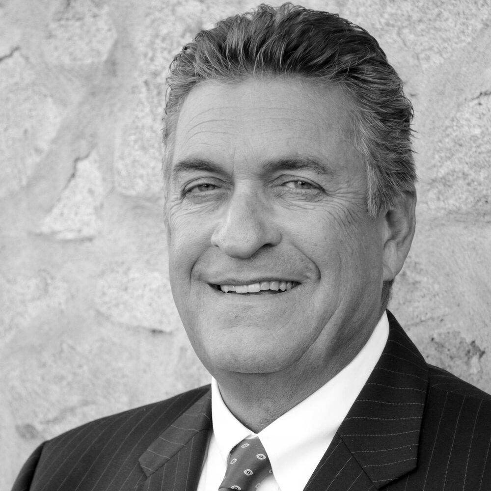 JOHN ESWAY - Senior Vice President