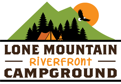 Lone Mountain Riverfront Campground