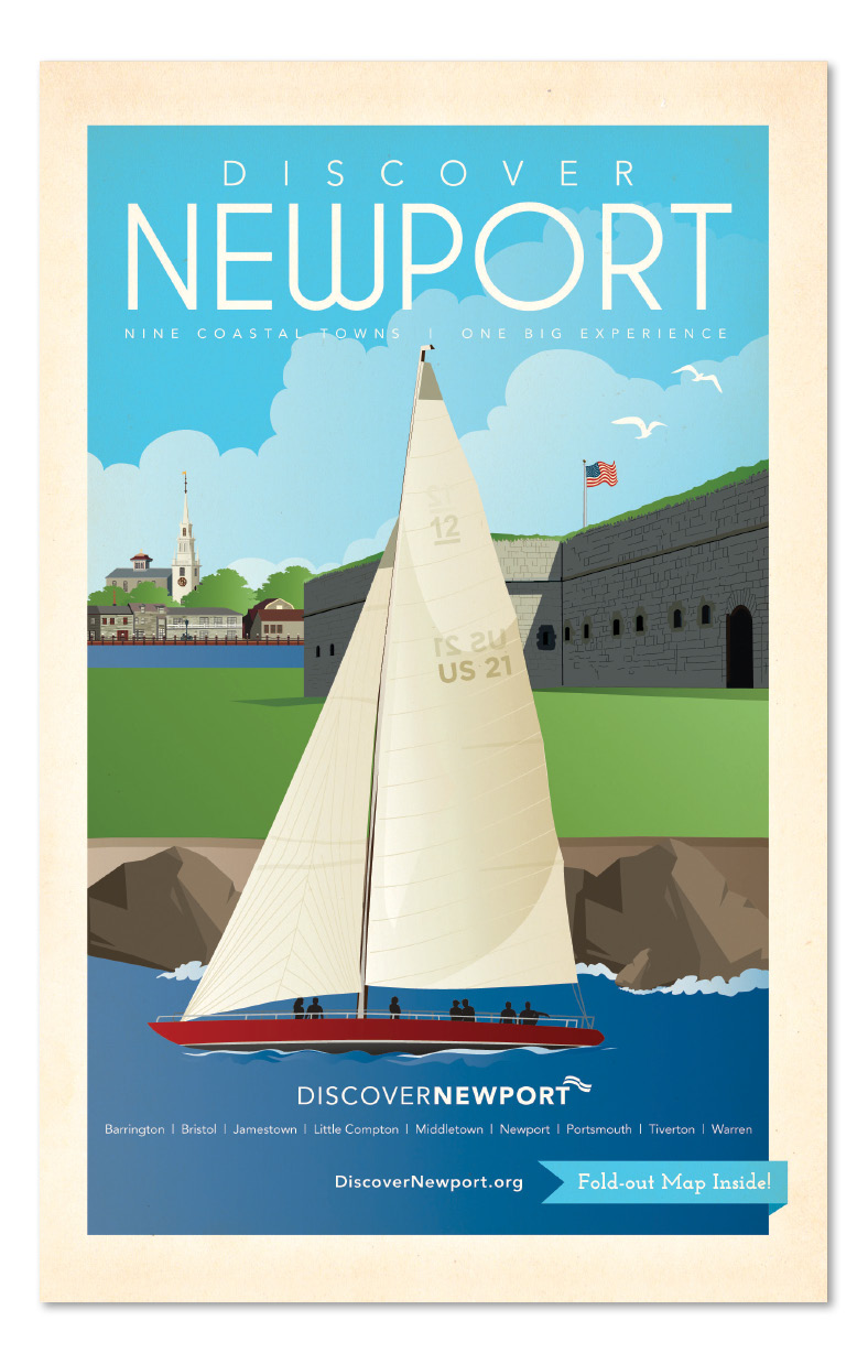 NewportTravel Guide - 2013