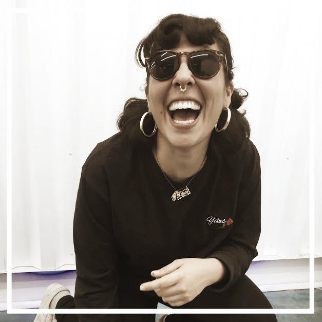Nataly Cisneros