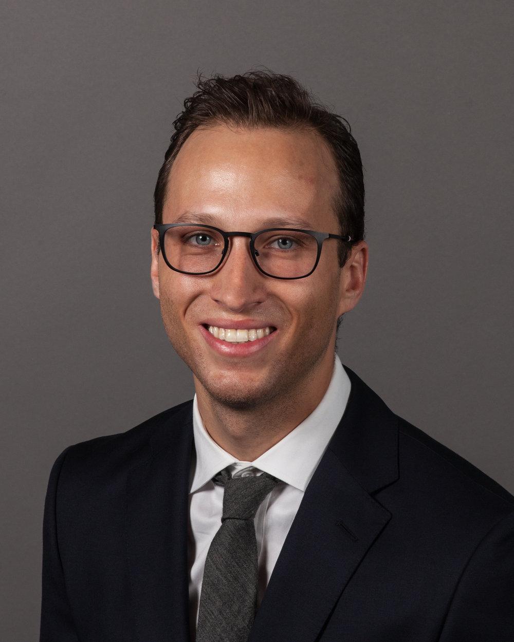 Brandon M. A. Montenegro    Managing Partner