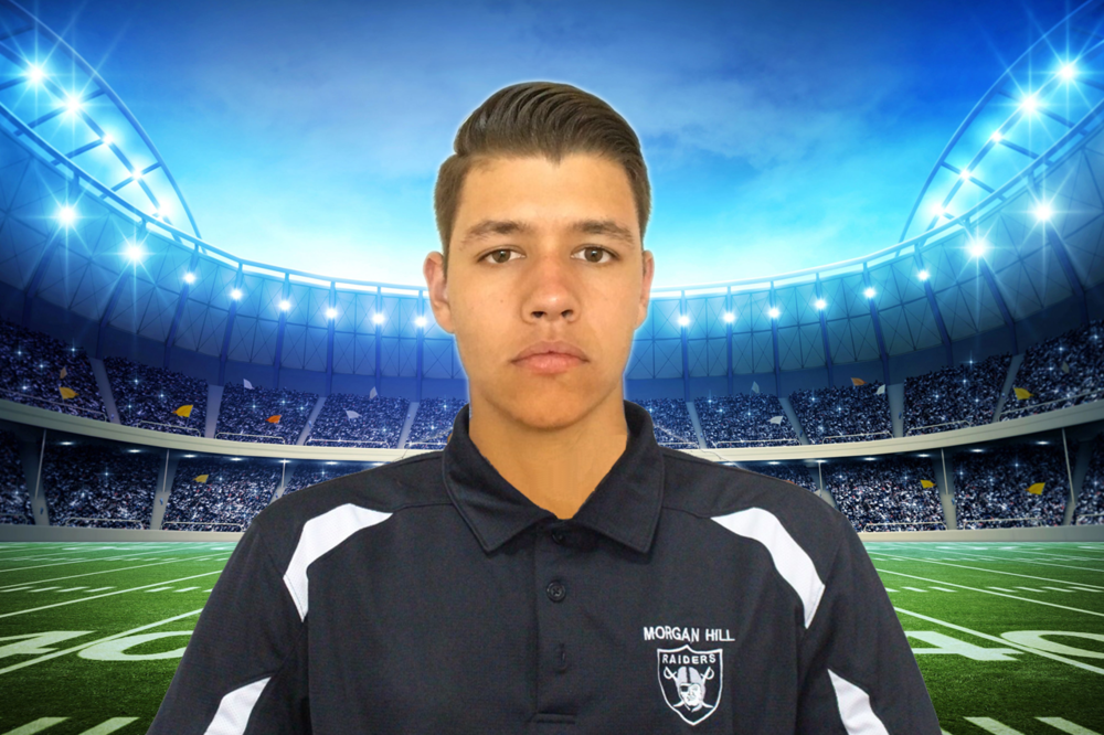 """Coach Josh Dayrit (Contact) Head Coach: Mitey-Mites Coach Dayrit came up through the Morgan Hill Raiders Program first as a player and then as an Assistant Coach for three years. This will be his first year as Head Coach.He is also a full-time student at Gavilan College where he is focusing on Kinesiology Studies. """"I became involved as a coach because of my deep love for the sport of football and my drive and willingness to give back. I was lucky to have great coaches as I played in my early years. It's my goal to pass along the great lessons and values that we instilled in me to the next generation of players."""""""