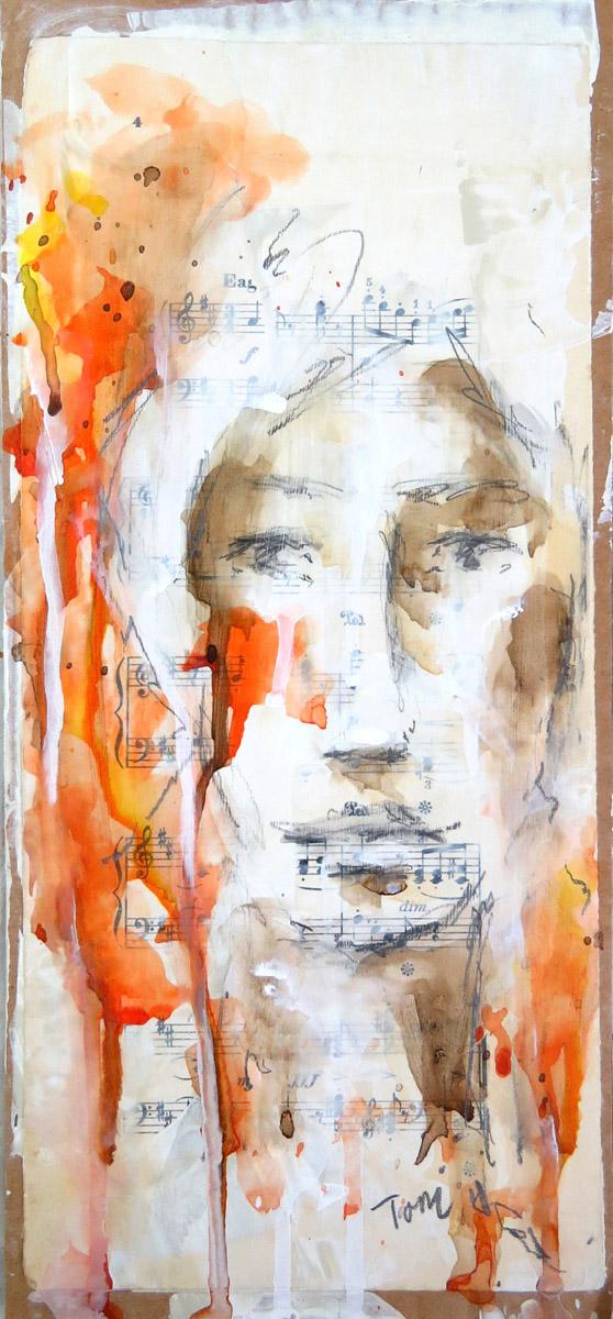 Art is Magic presents the Creative Retreat- Toni Burt