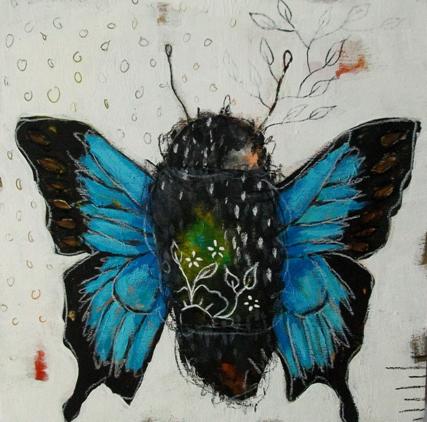 Art is Magic presents the Creative Retreat- Micki Wilde