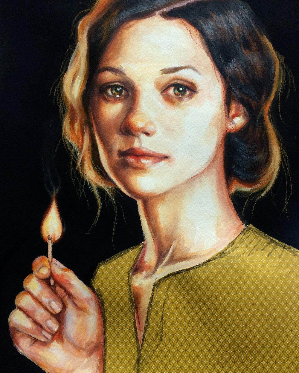 Art is Magic presents the Creative Retreat- Lauren Rudolph