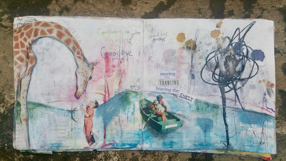 Amanda Grace's Raw- mixed media art journaling workshop. www.artismagic.online 5 .jpg