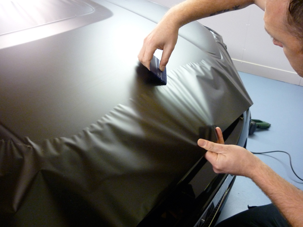 Vinyl Wrapping -  Is your vehicle just not standing out to you anymore? Does it need a few touches of colour or a complete make over? Well leave it to us! We offer vinyl wrapping packages that can have others turning their heads as you drive by. Any vehicle exterior wrapping available. From hood, roof, spoilers, to a full vehicle wrap that is similar and cheaper than a full vehicle paint job and you wont even be able to see the difference!  Contact us  for more information.