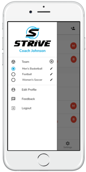 Manage Multiple Teams