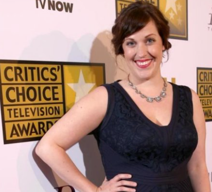 """You made me instantly at ease; you're a gem, sir!"" – Allison Tolman, Critics Choice Winner, Golden Globe, and Emmy Nominee   -"