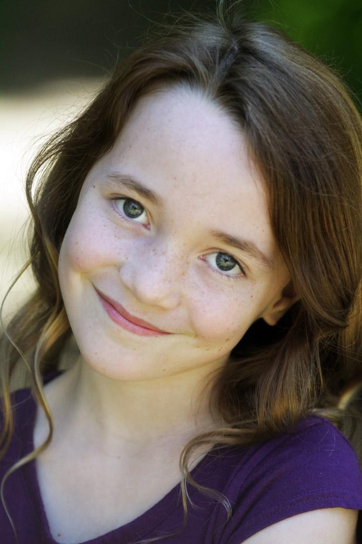 Lilah Fitzgerald