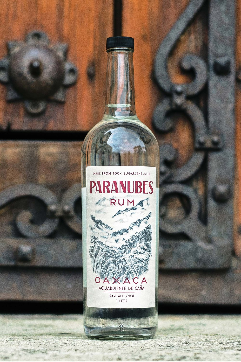- A great spirit is a pure and undisturbed representation of raw material, capturing not just the flavor, but a sense of its place of origin. Paranubes Rum is made by wild fermenting the fresh pressed juice of sugarcane grown without pesticide or fertilizer in the rich soil of master distiller Jose Luis Carrera's farm. Distilled to proof with no additives, this rum - or aguardiente de caña as it's known regionally, is exactly what you would find lost in the cloud forest of the Sierra Mazateca mountains of Oaxaca, Mexico.We are so excited to deliver this misunderstood spirit to the world, to shine a light on the raw beauty of its land and people.