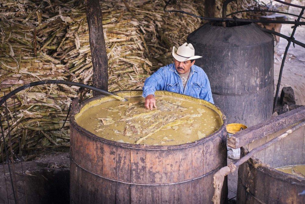 wild Fermentation sugarcane Rum Paranubes.jpg