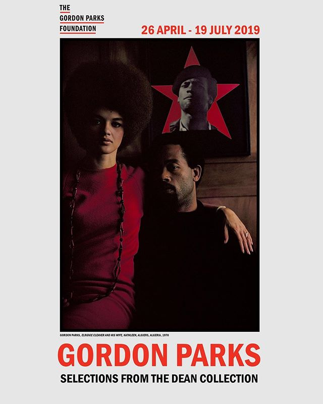 A career-spanning exhibition of Gordon Parks photographs from the Dean Collection will debut this spring at The Ethelbert Cooper Gallery of African and African American Art at the Hutchins Center, Harvard University. ⠀ ⠀ On view April 26th, 2019 through July 19th, 2019, the exhibition is co-organized by The Ethelbert Cooper Gallery of African & African American Art at the Hutchins Center, Harvard University and The Gordon Parks Foundation, in cooperation with consulting curator, Dr. Maurice Berger. ⠀ ⠀ Join us for our opening reception at 6 pm, Friday, April 26th!