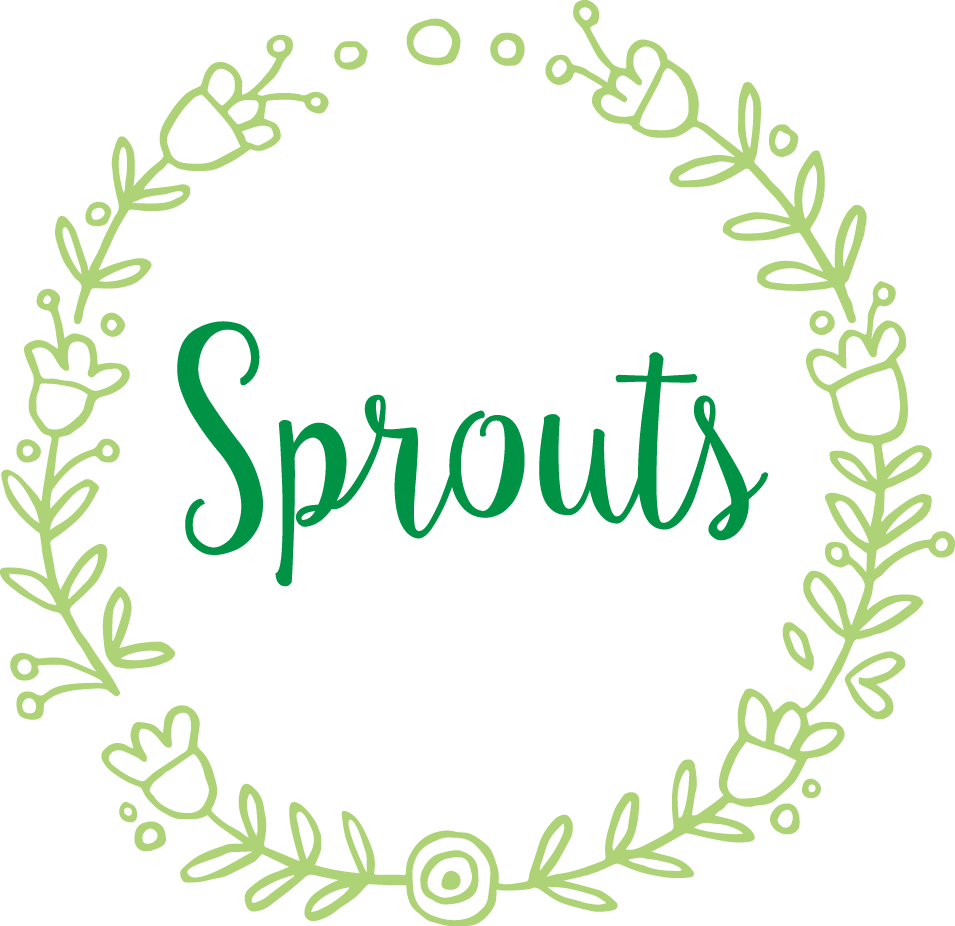 Sprouts Flowers
