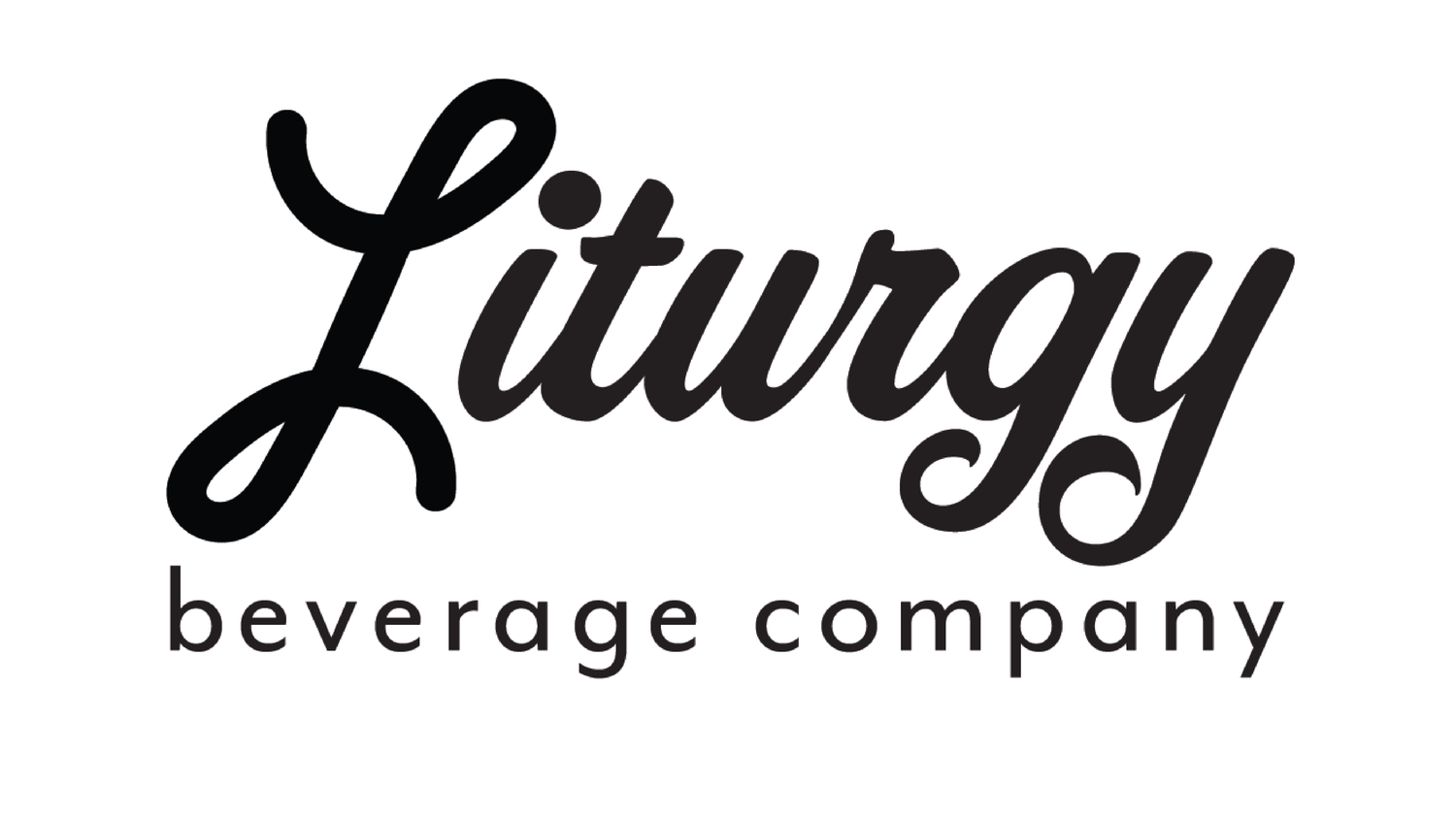 Liturgy Beverage Company