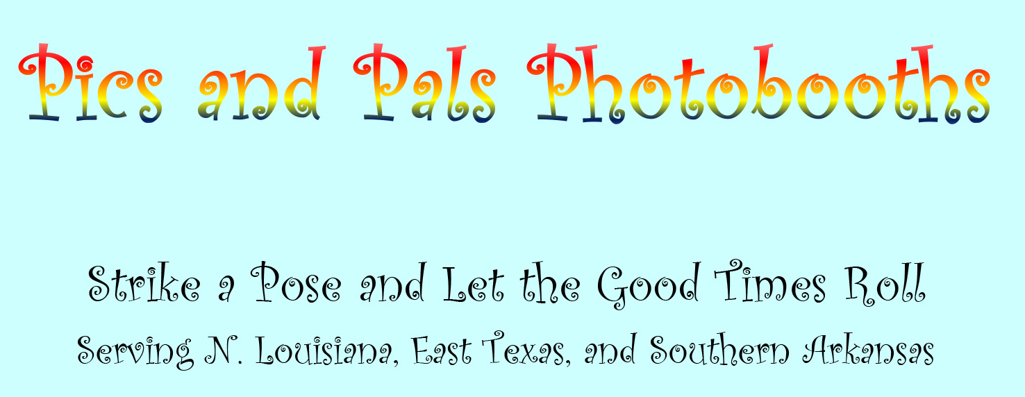 Pics and Pals Photobooths