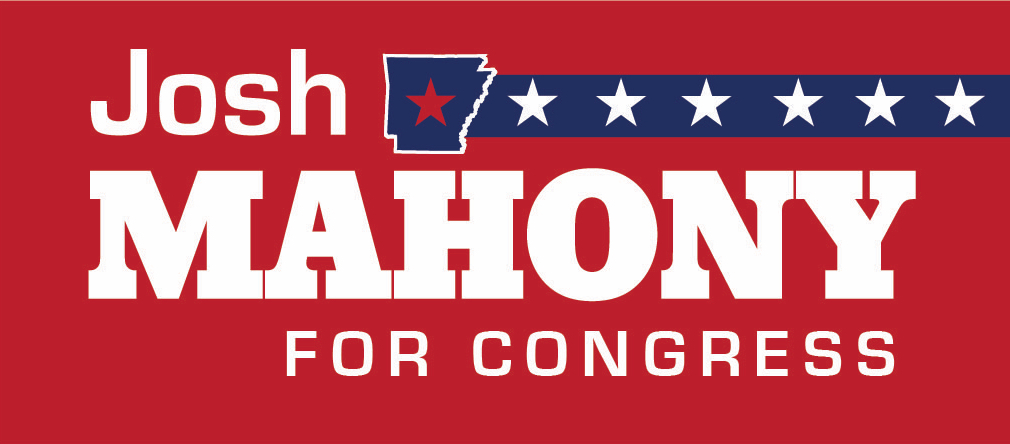 Mahony For Congress District 3