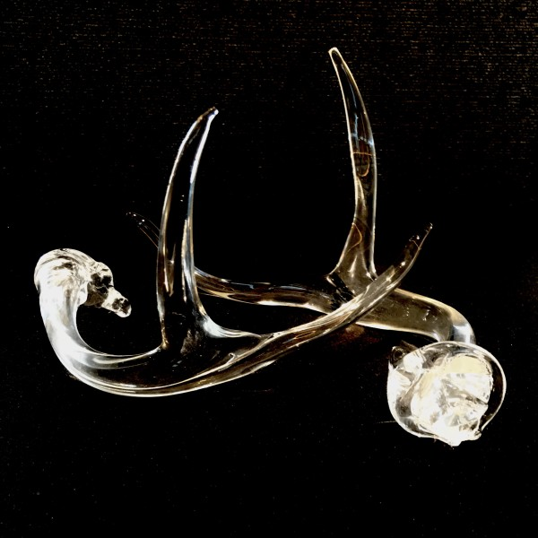 Clear Antlers