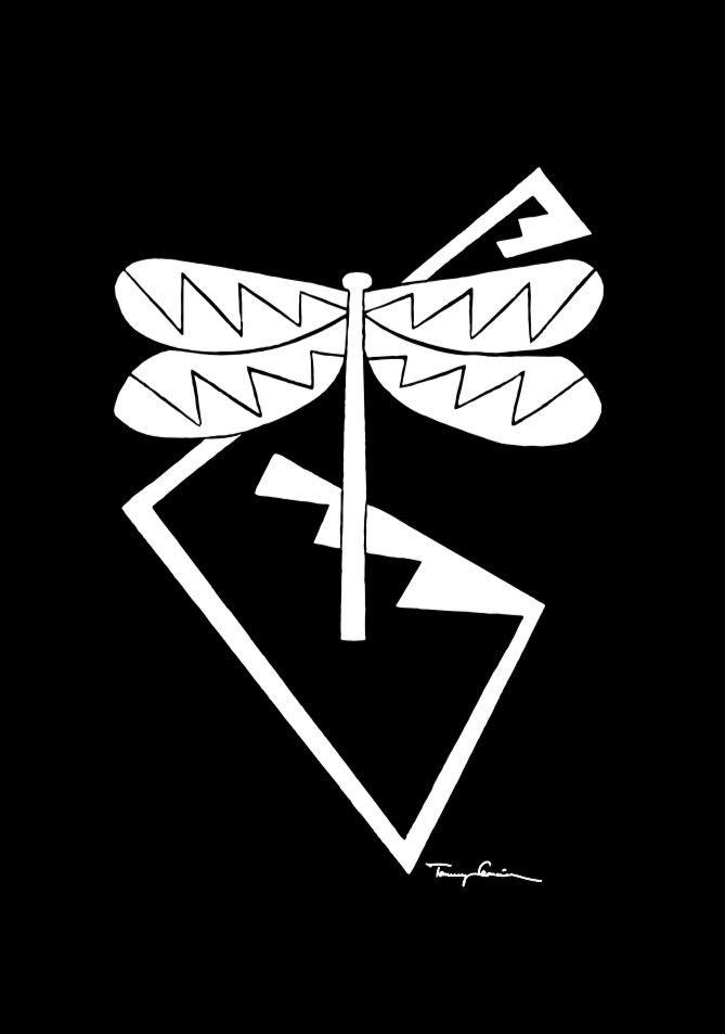 Chaco Dragonfly Shirt