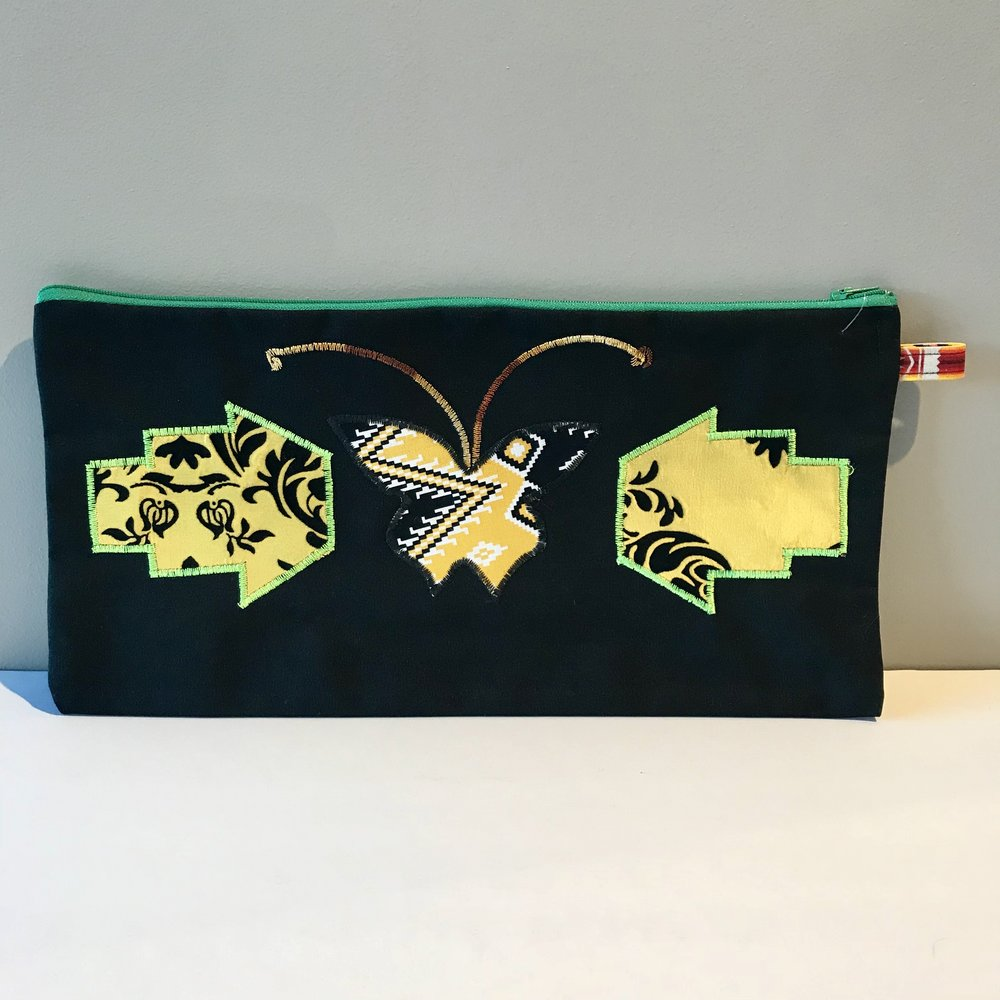 Large Jewelry Bag