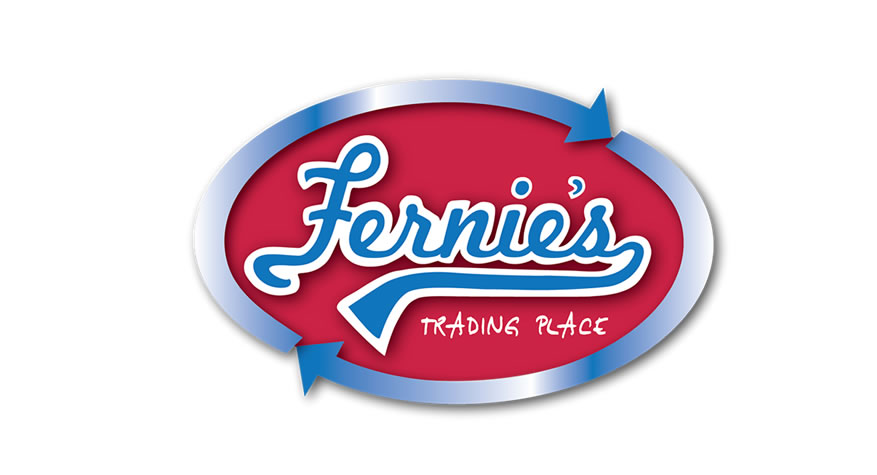 Fernies Trading Place Logo