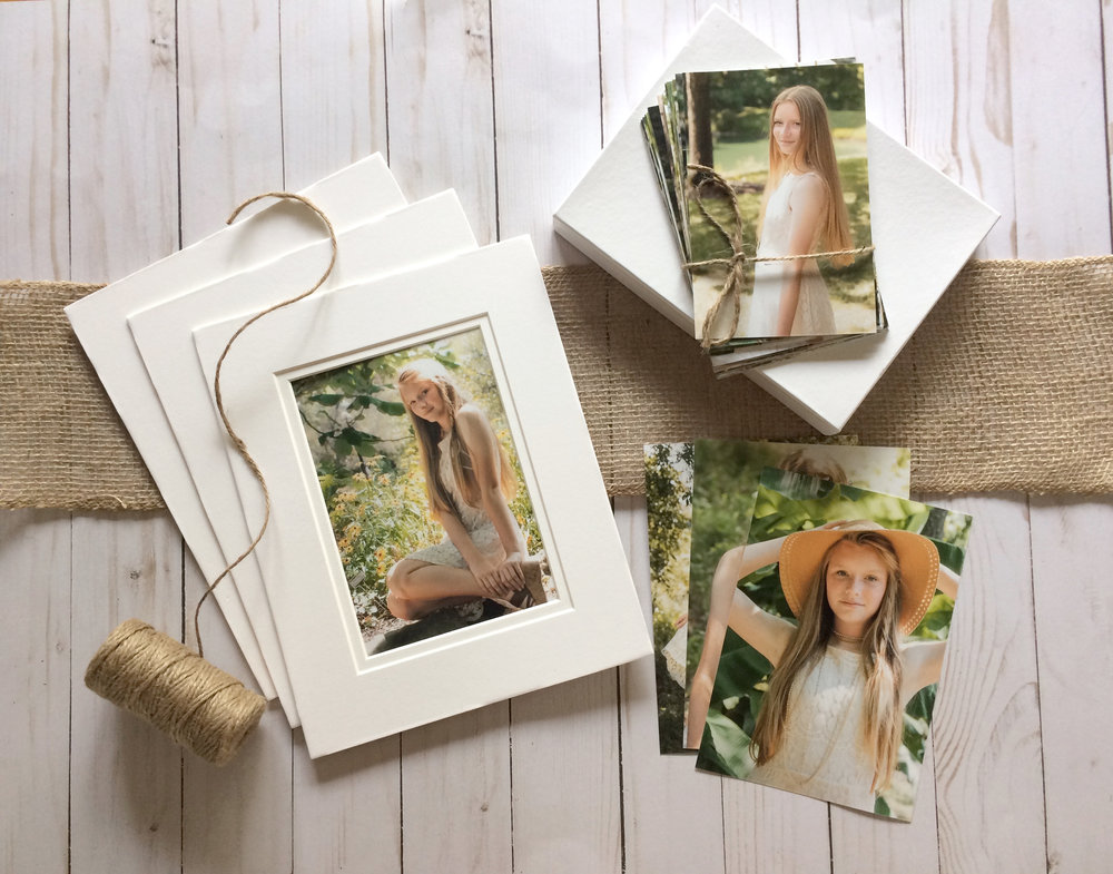 Beautiful portrait prints and products