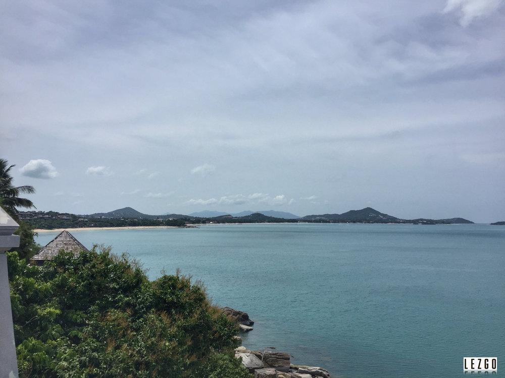 Koh Samui, Thailand June 2017