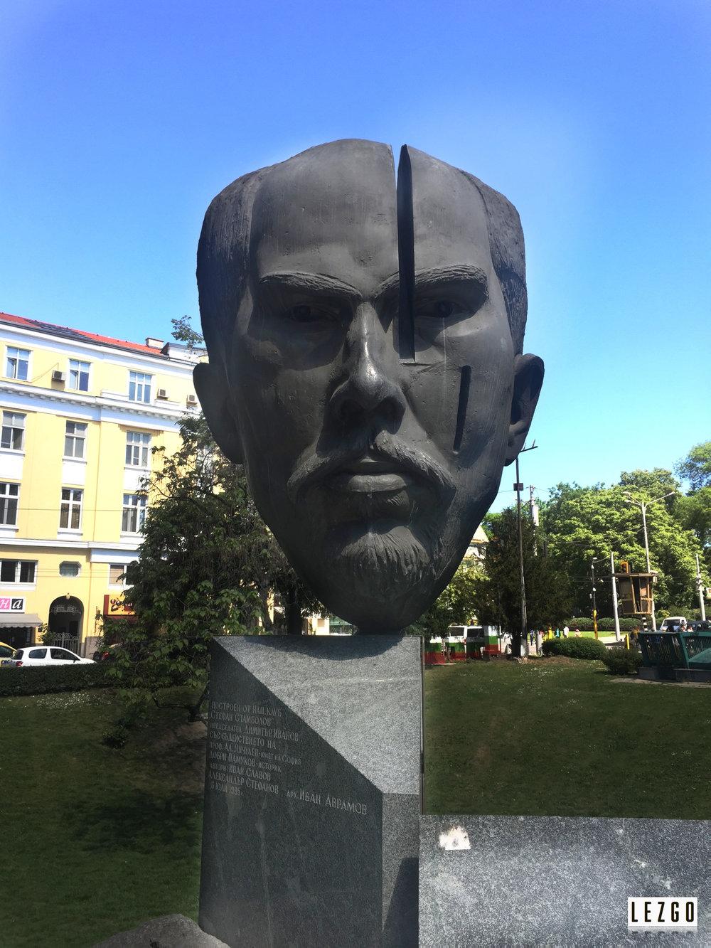 Sofia, Bulgaria April 2017