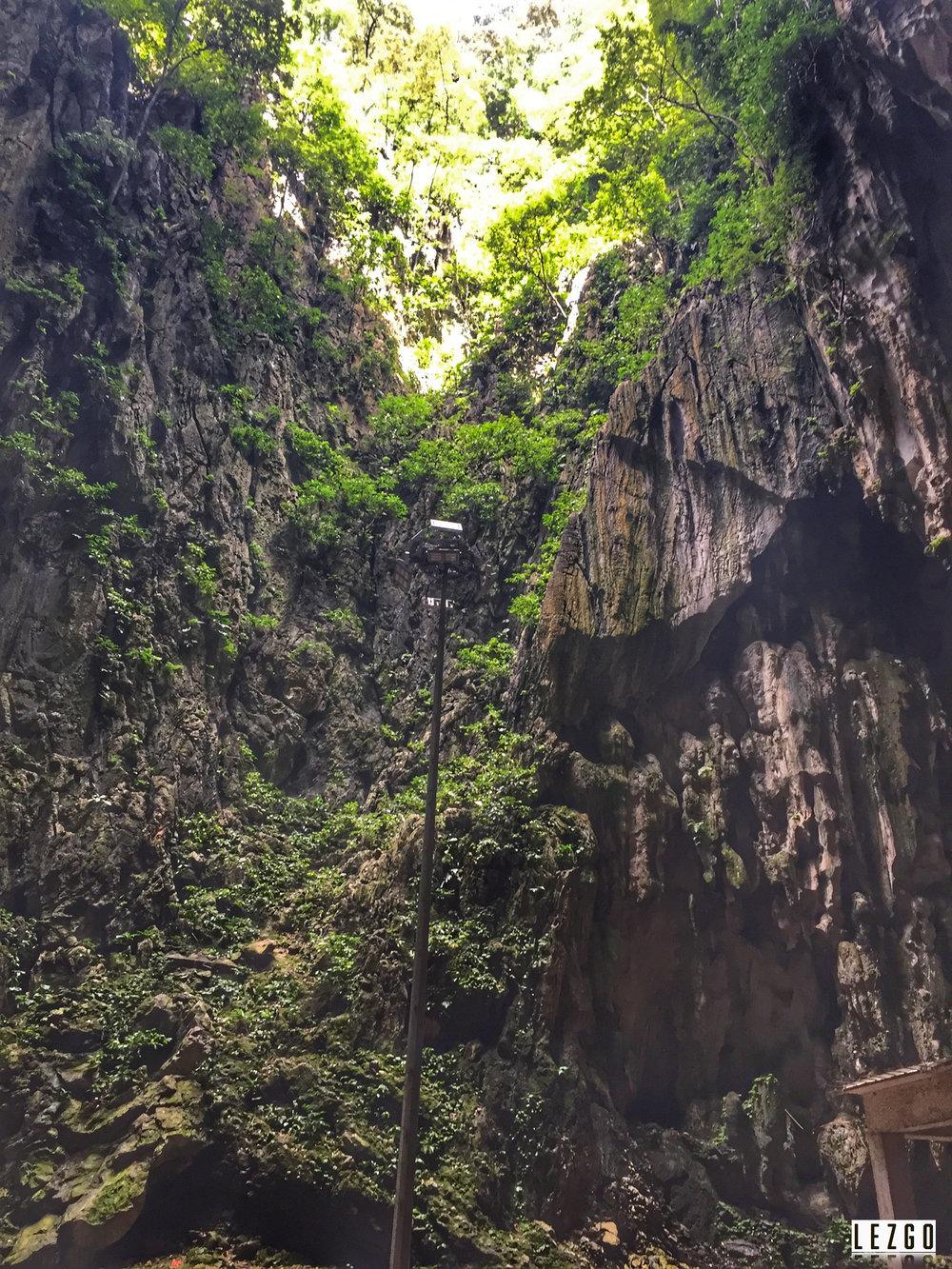 Batu Caves, Kuala Lumpur, Malaysia June 2017