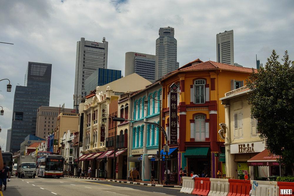 Singapore, June 2017