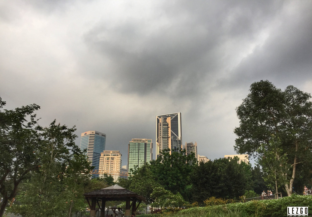 Kuala Lumpur, Malaysia July 2017