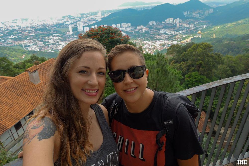 Penang Hill, George Town, Malaysia July 2017