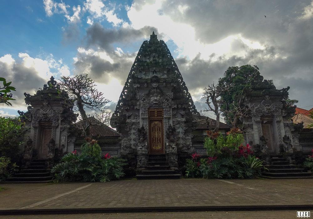 Ubud, Bali, Indonesia July 2017