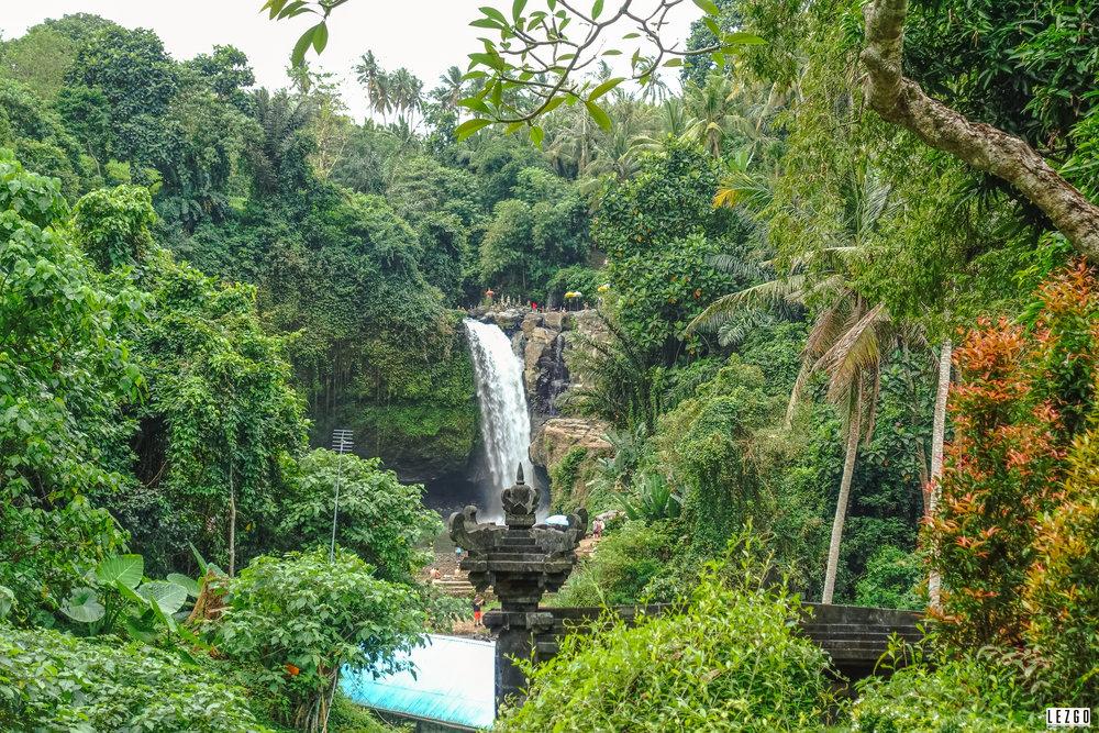Tegenungan Waterfall,Ubud, Bali,Indonesia 2017