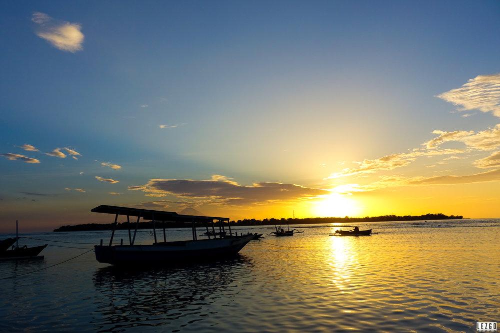 Gili Air, Indonesia July 2017