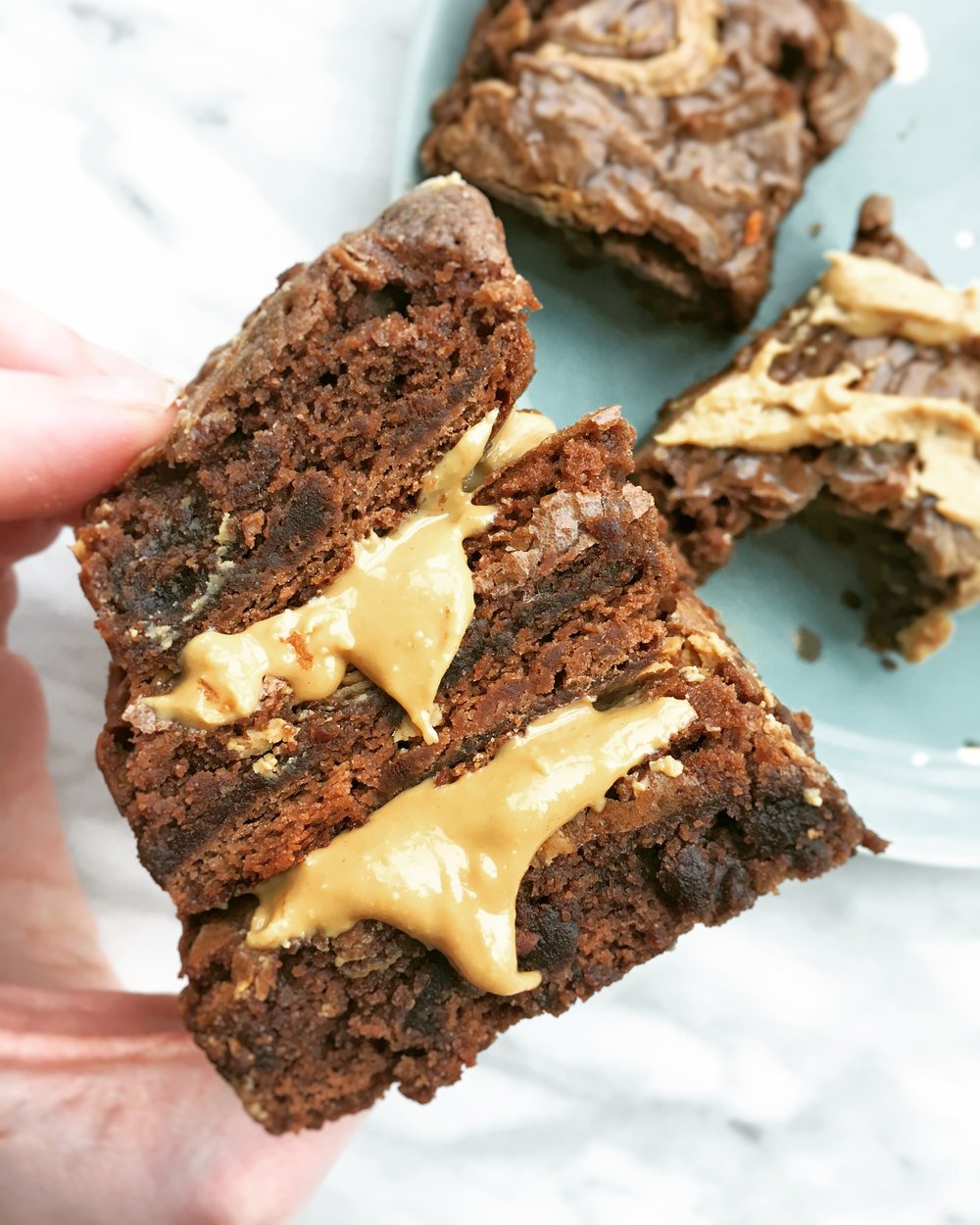 tahini brownies.JPG