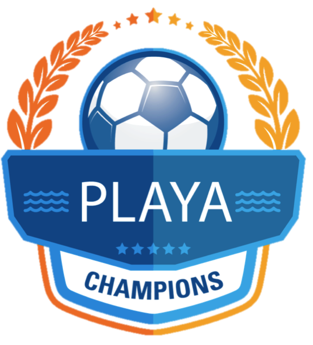 About — Playa Champions Top quality soccer league for adults
